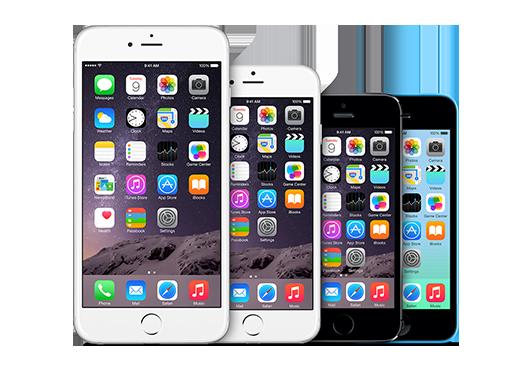 экспертиза Iphone